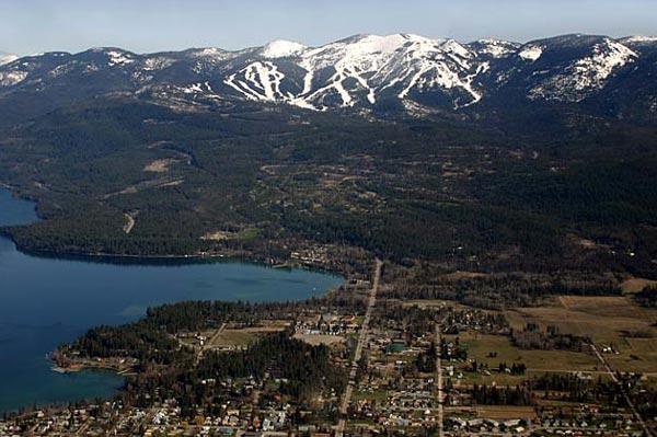 Whitefish Mountain Resort On Big Mountain Montana Since
