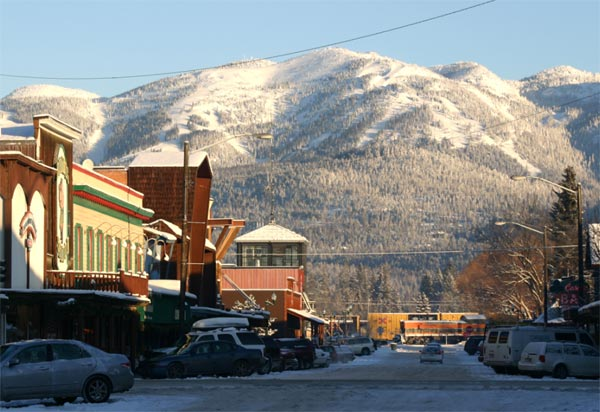 Hotel Rooms In Whitefish Montana